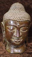 Picture of buddhahead