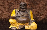 Picture of buddha happy 10